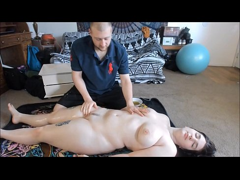 naked anal sloppy sex