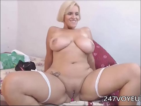 Cumming for the maid amateur