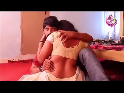 Indian Bhabhi Hot Romance