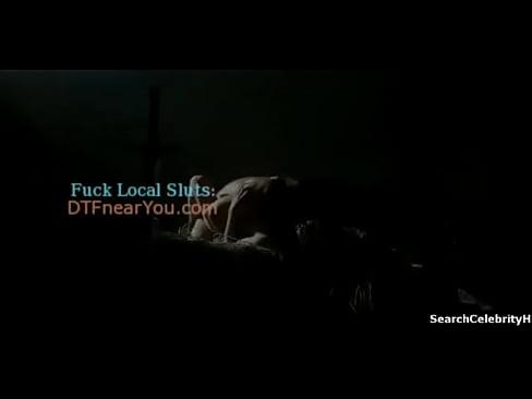 Rachel Nichols Nude Scene