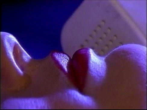 Dirty talking Ashlyn Gere calls Jon Dough for phone sex