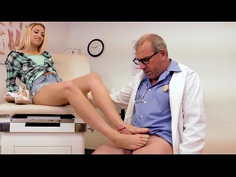 Cure My Stinky Feet with Sierra Nicole