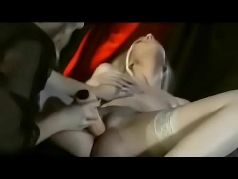 Секс видео с вампирами