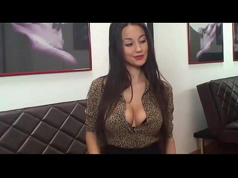 Perfect tits hd video