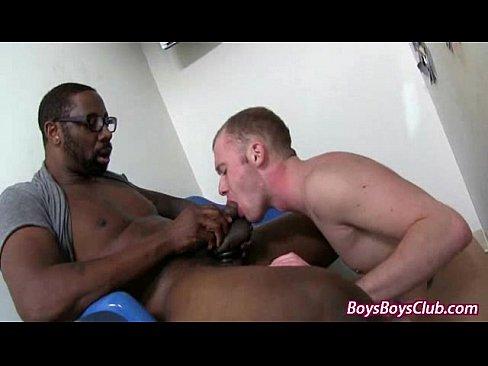 black fucking Gay white boys men