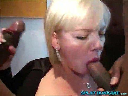 Blonde Wife Bbc Threesome