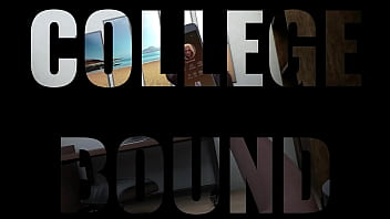 COLLEGE BOUND Ep. 02 – Naughty tales with busty and horny students