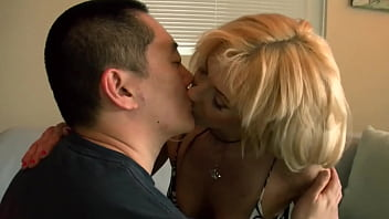 Not to be outdone by the Yankee MILFs, the Japanese samurai makes the American blondes cum with his rock-hard, bazooka-like dick in this second installment! https://bit.ly/3zxNltX